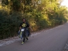 Pontotoc - Warrior 5K Batman