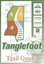 Tanglefoot Trail Guide Link
